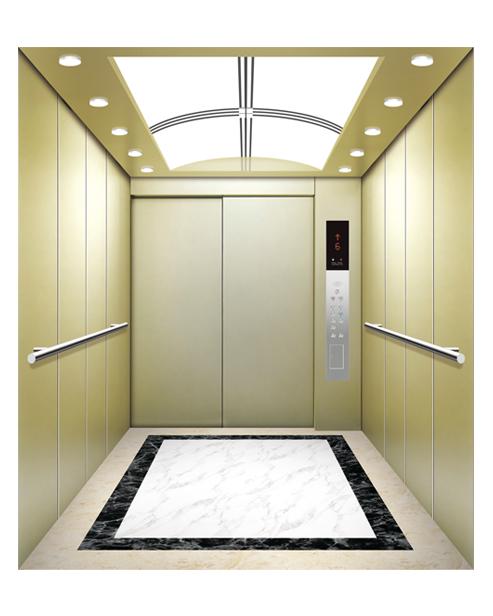 مستشفى مصعد سيارة الديكور SSE-B001