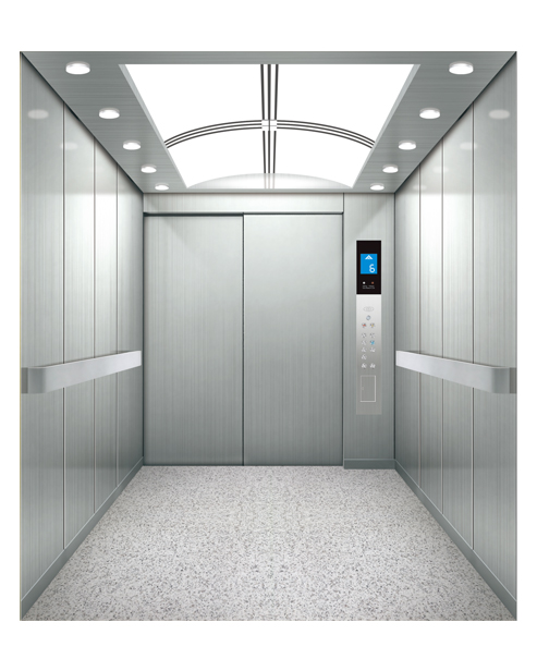 مستشفى مصعد سيارة الديكور SSE-B002