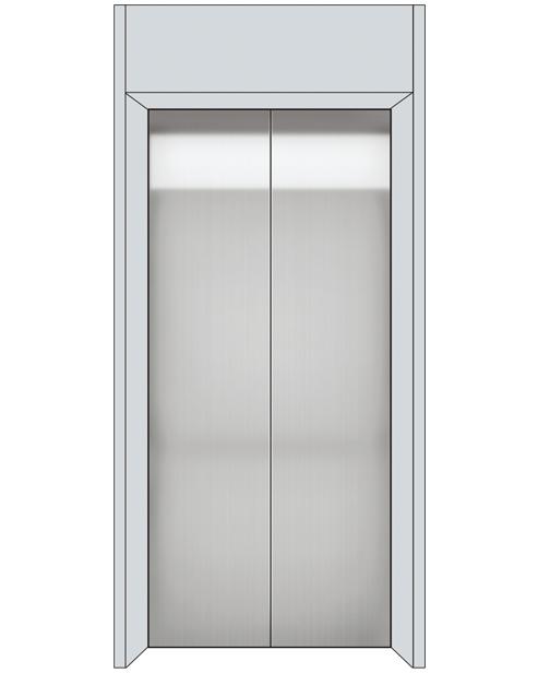 هبوط الباب الدوري SSE-T02