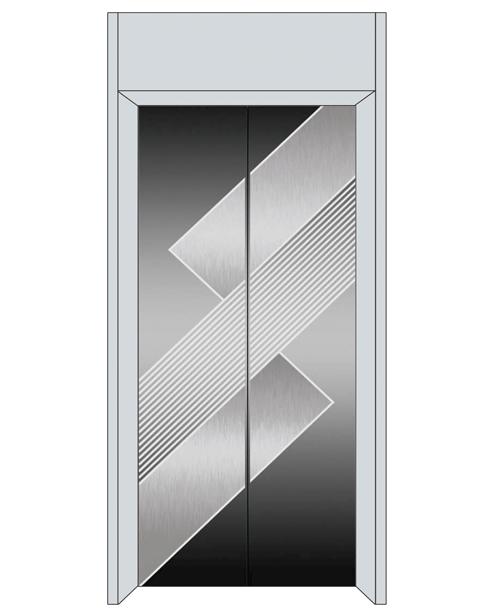 هبوط الباب الدوري SSE-T04