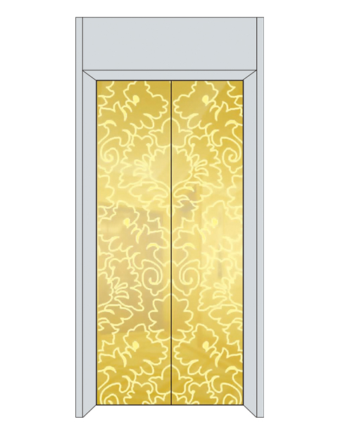 هبوط الباب الدوري SSE-T041