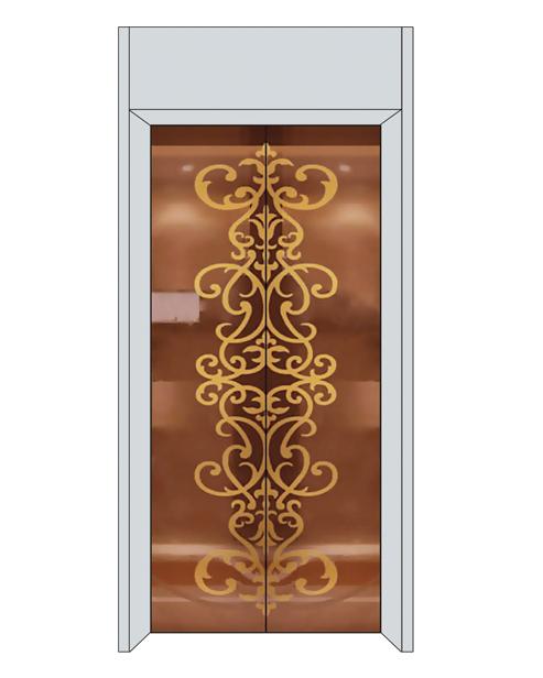ما هي محتويات صيانة المصعد