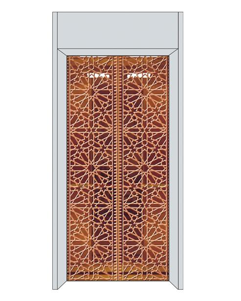 هبوط الباب الدوري SSE-T047