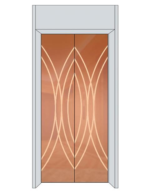 هبوط الباب الدوري SSE-T052