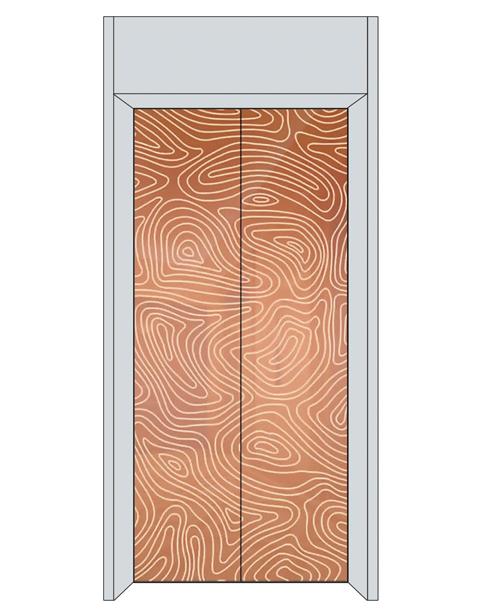 مزايا المصعد المنزلي من النوع اللولبي