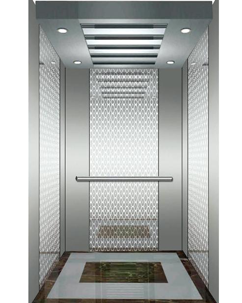 سيارة ركاب مصعد سيارة الديكور SSE-J014