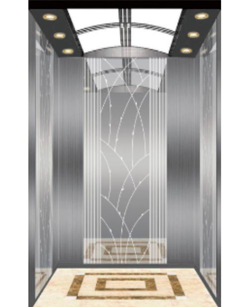 سيارة ركاب مصعد سيارة الديكور SSE-J017
