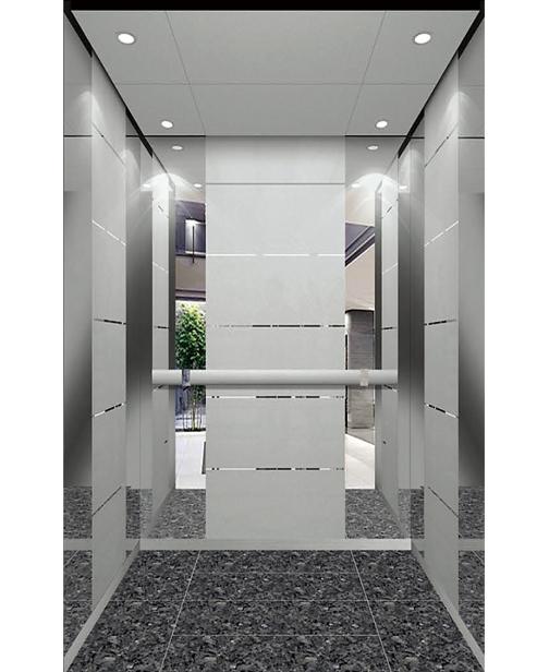 سيارة ركاب مصعد سيارة الديكور SSE-J019